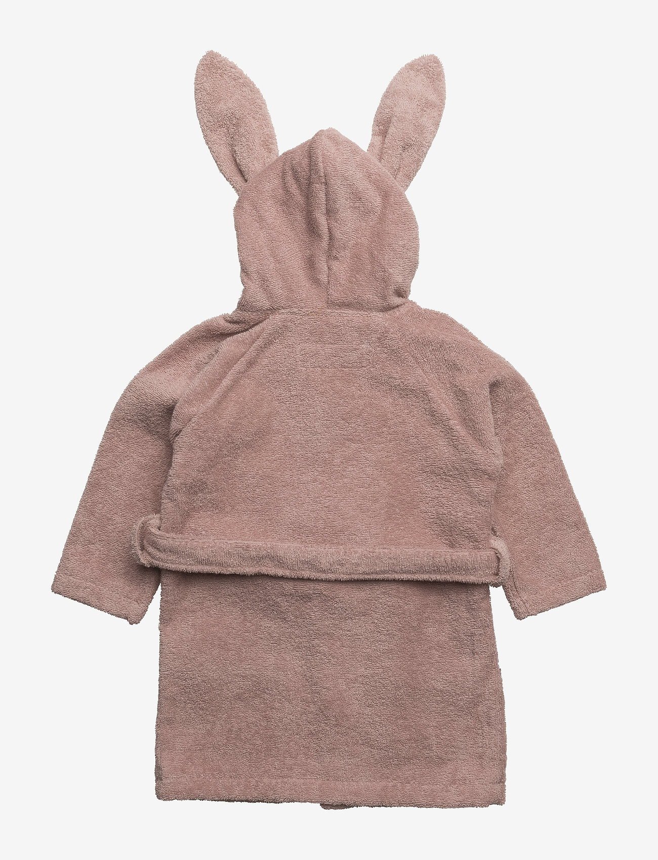 Liewood - Lily bathrobe - szlafroki - rabbit rose - 1