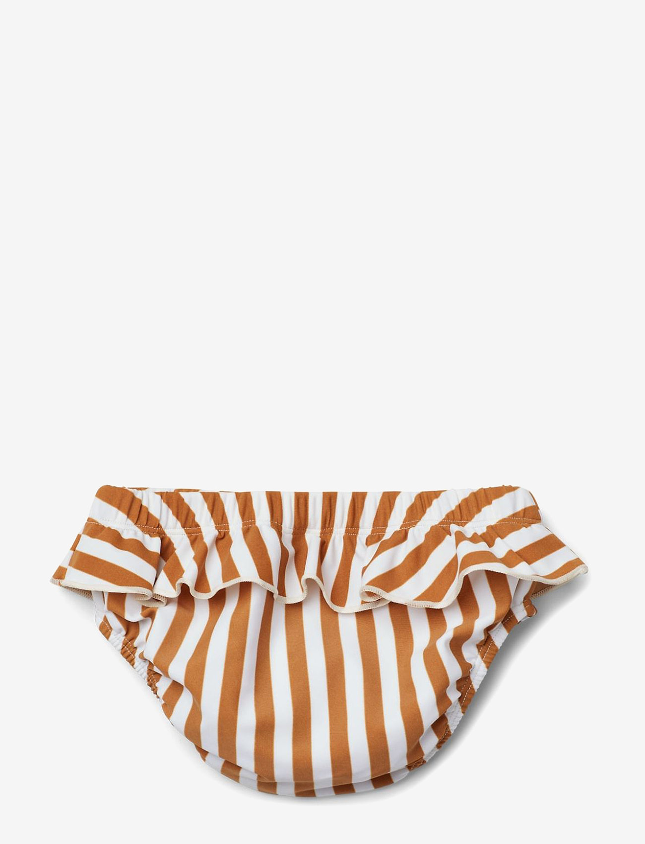 Liewood - Elise baby girl swim pants - stroje kąpielowe - stripe - 1