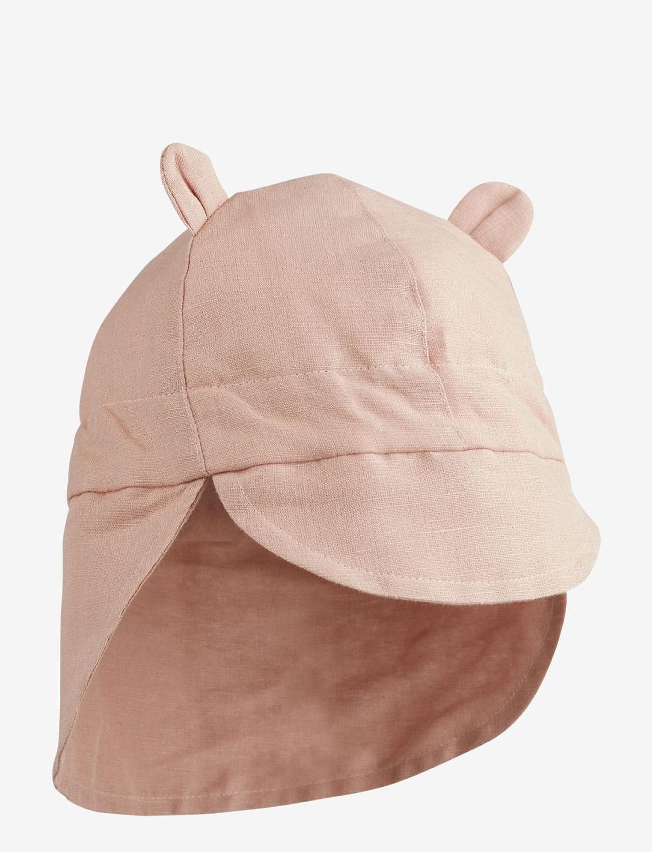 Liewood - Eric sun hat - chapeau de soleil - rose
