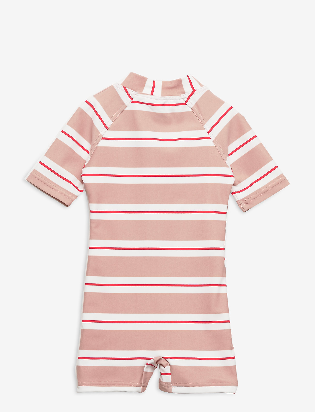 Liewood - Max Swim jumpsuit - swimsuits - stripe - 1