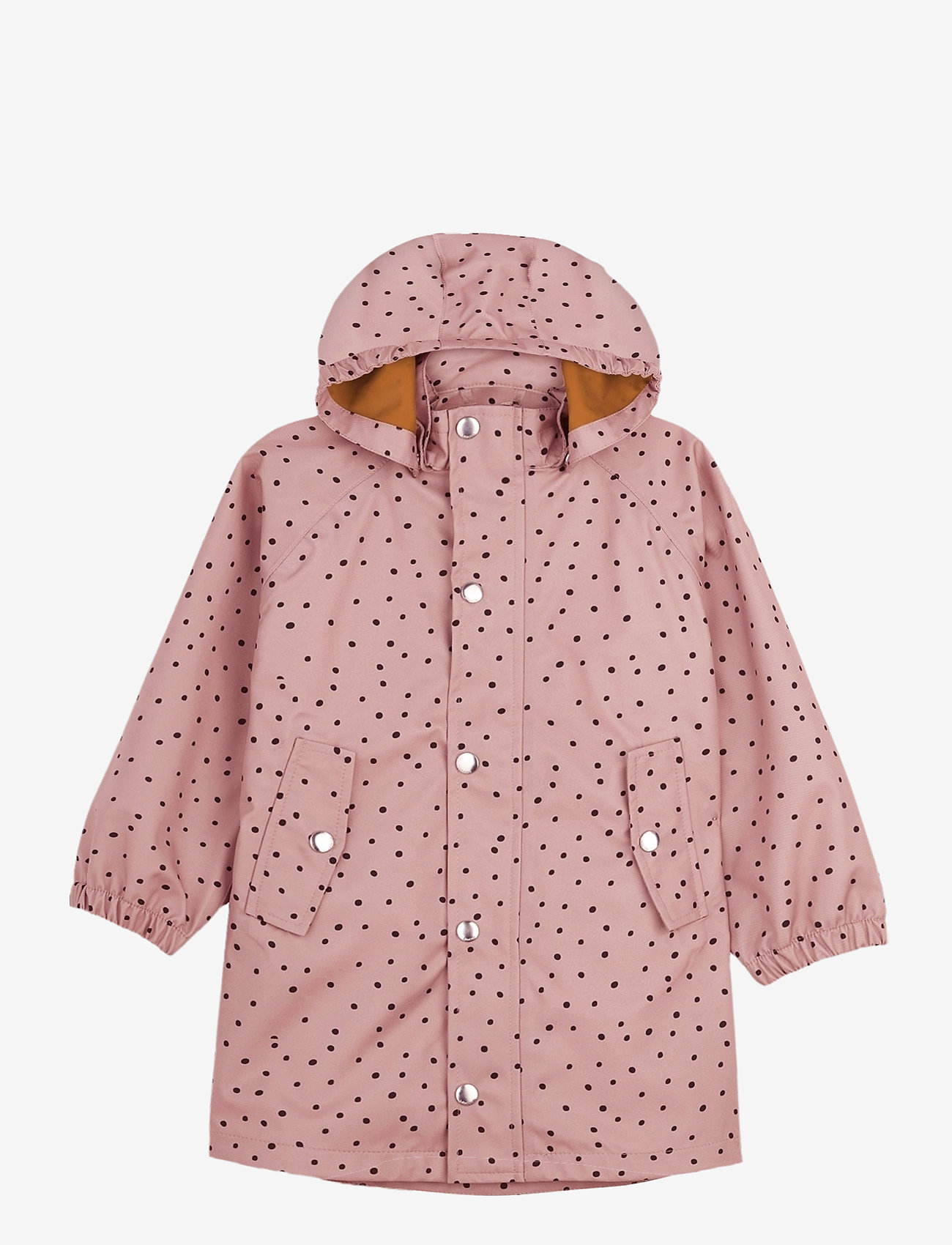Liewood - Spencer long raincoat - jassen - confetti rose - 0