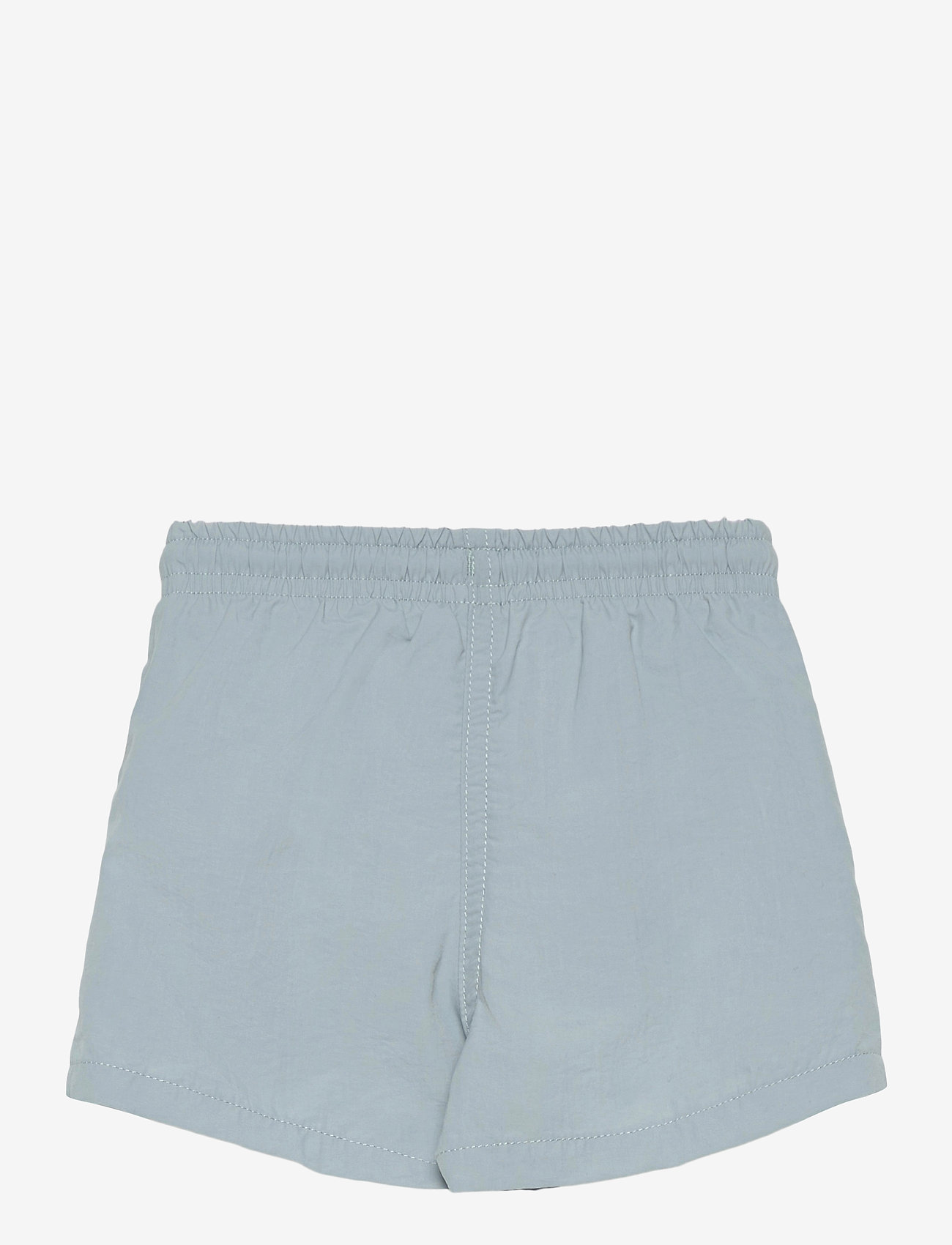 Liewood - Duke board shorts - badehosen - sea blue - 1