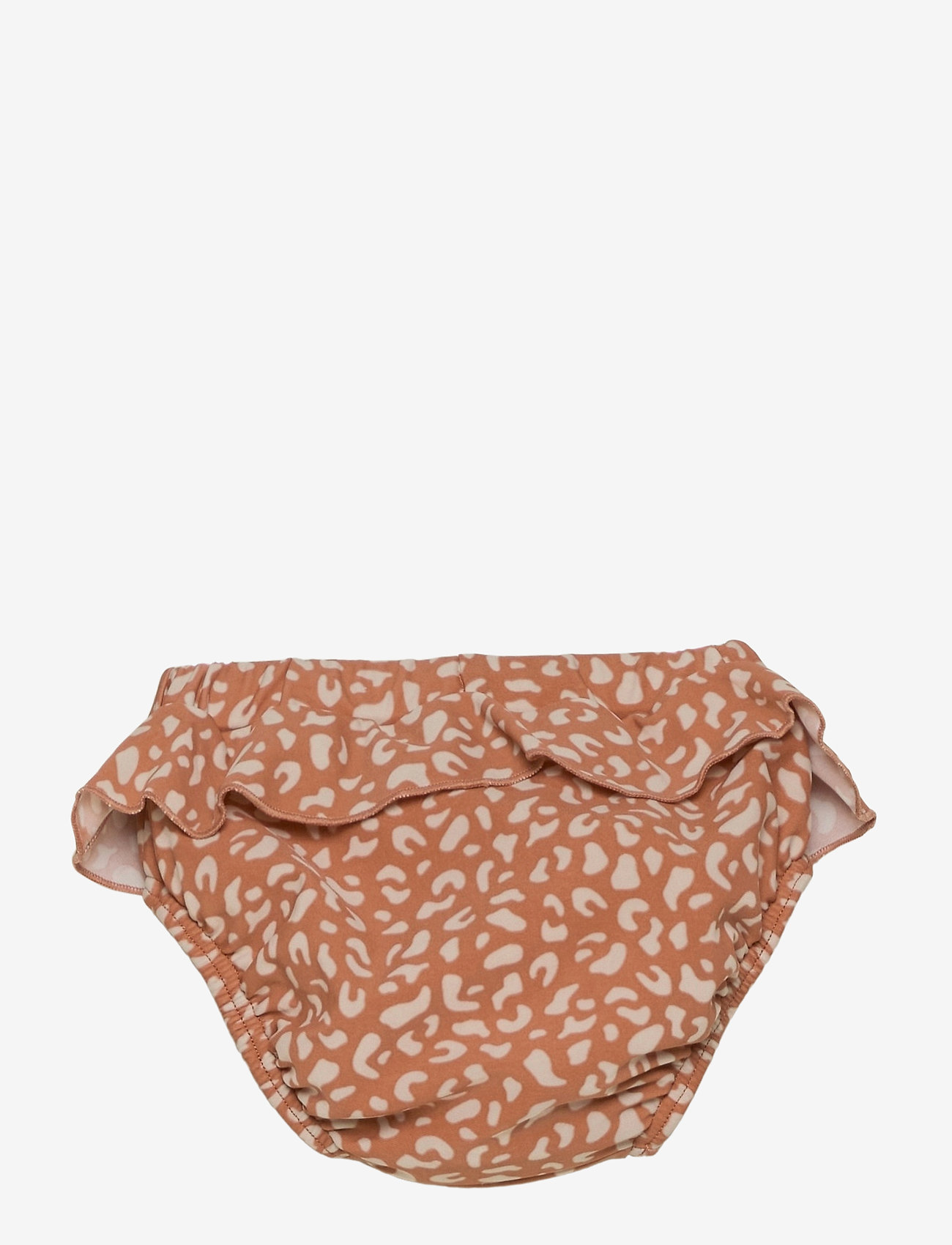 Liewood - Elise baby swim pants - odzież - mini leo tuscany rose - 1