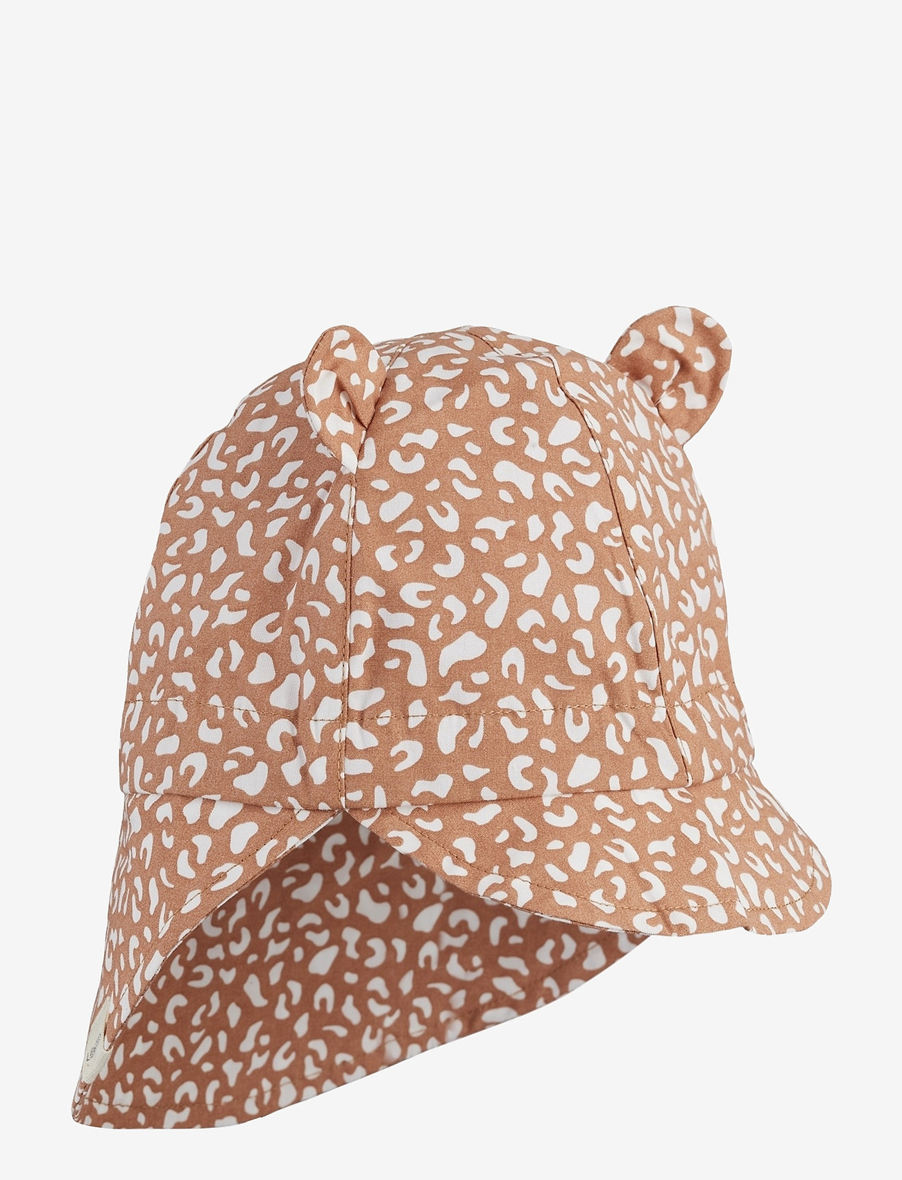 Liewood - Gorm sun hat - huer & kasketter - mini leo tuscany rose - 0