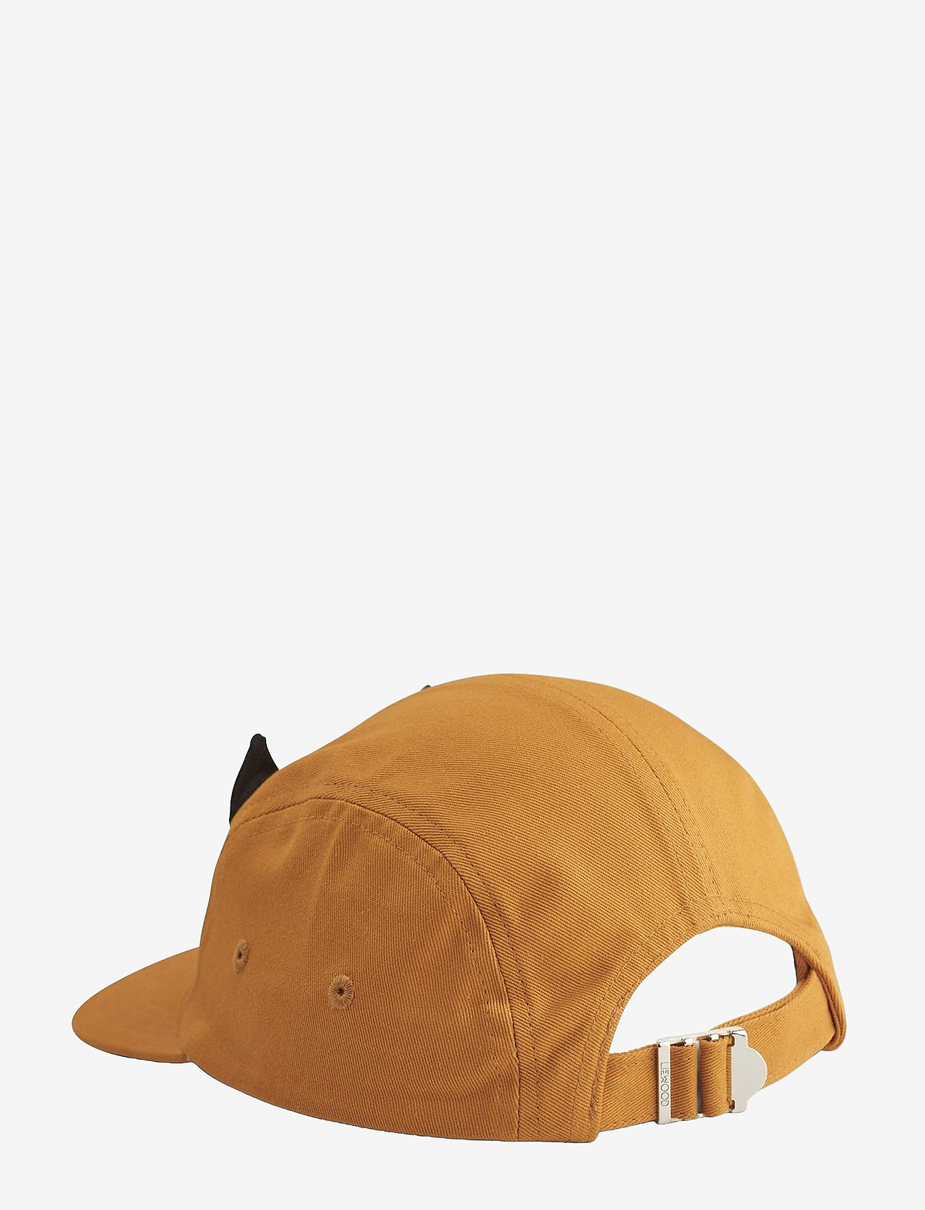 Liewood - Rory cap - mutsen - cat mustard - 1