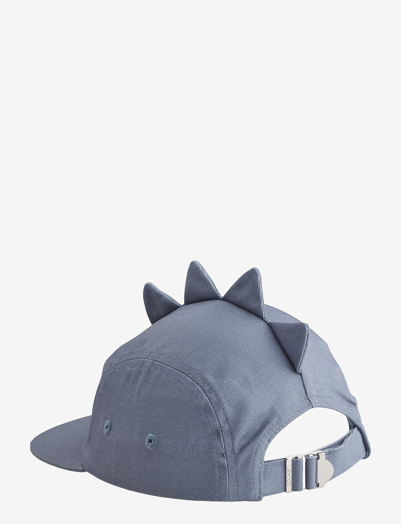 Liewood - Rory cap - huer & kasketter - dino blue wave - 1