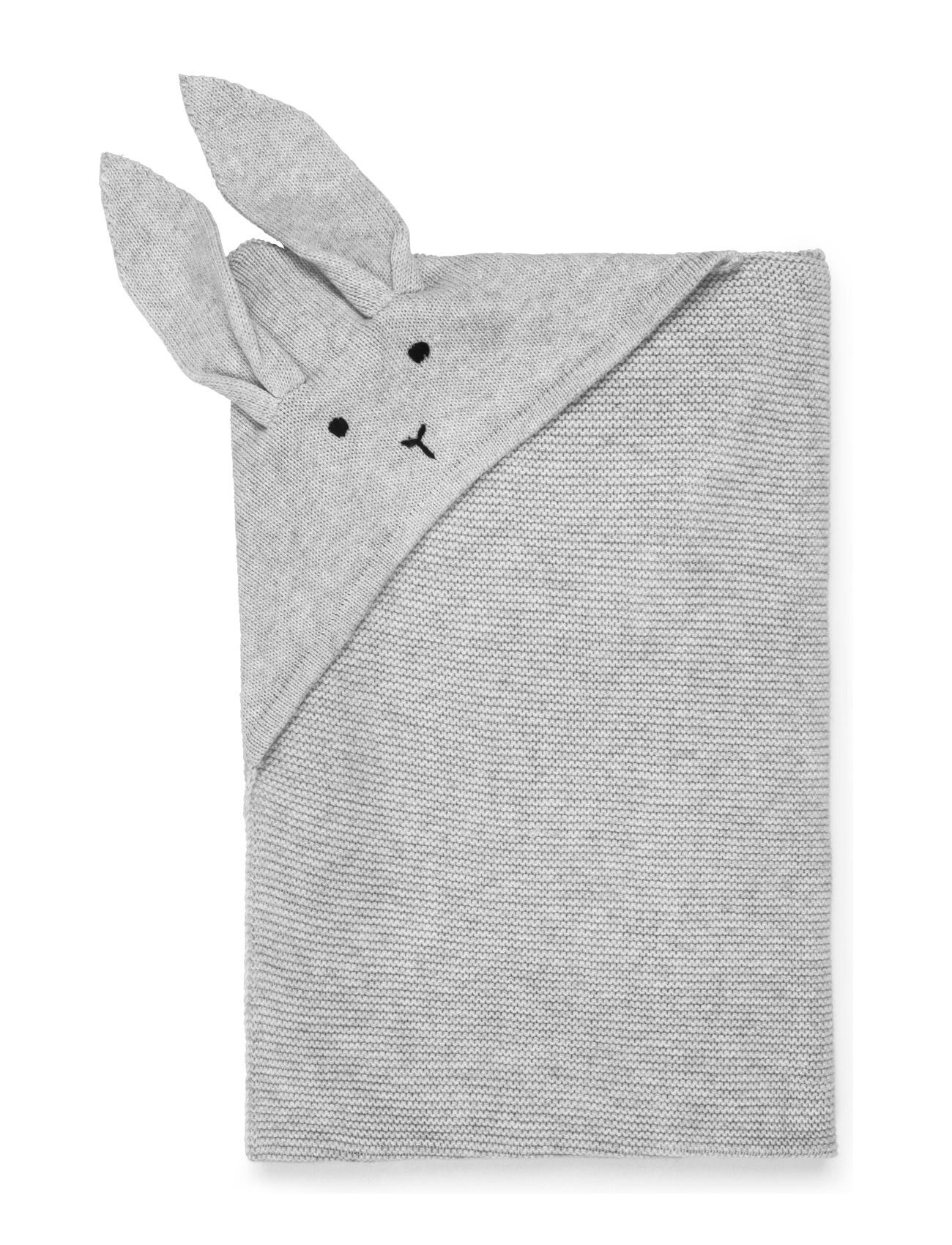 Willie Knit Blanket - Liewood