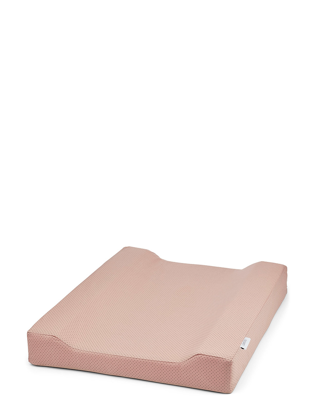 Liewood Fritz changing mat - LITTLE DOT ROSE