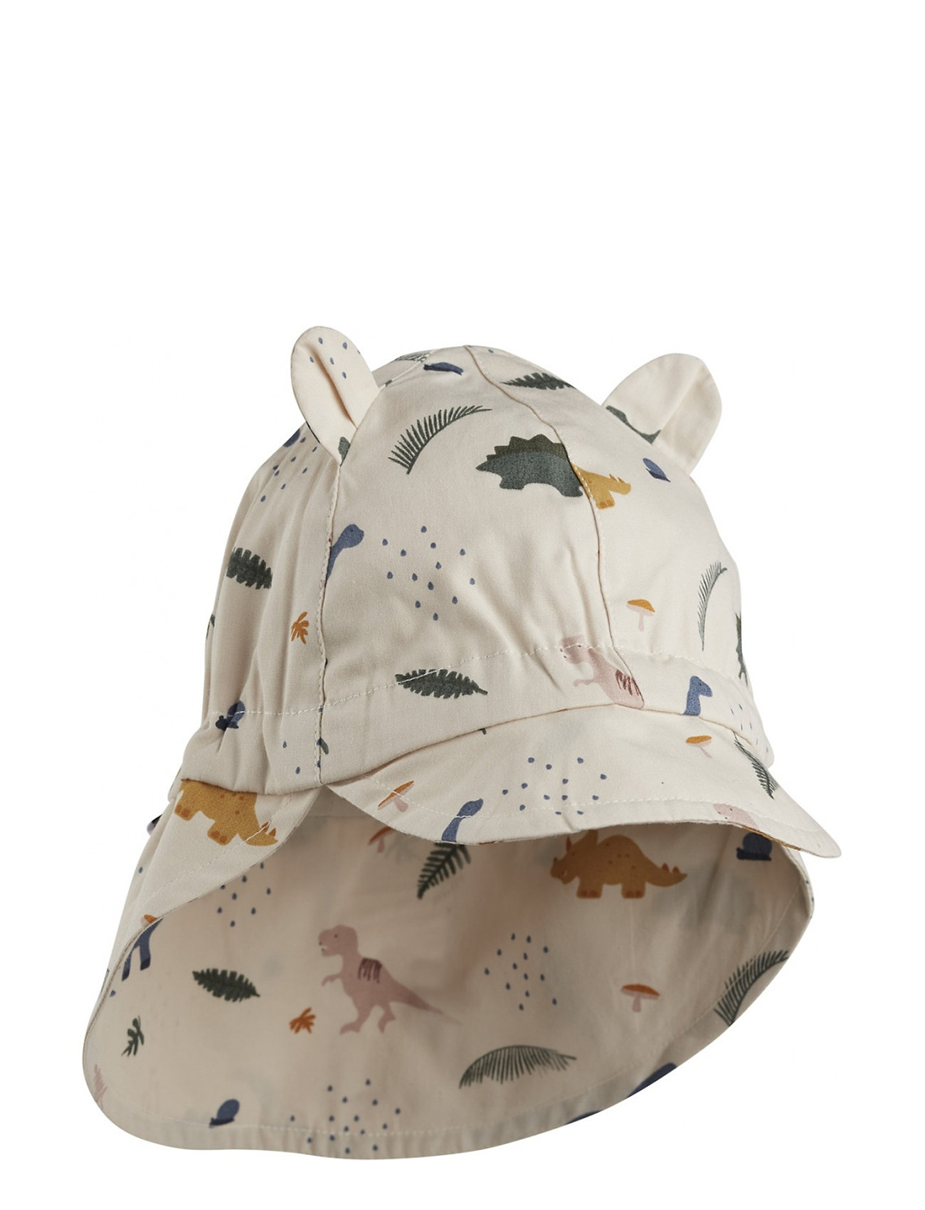 Liewood Gorm sun hat - DINO MIX