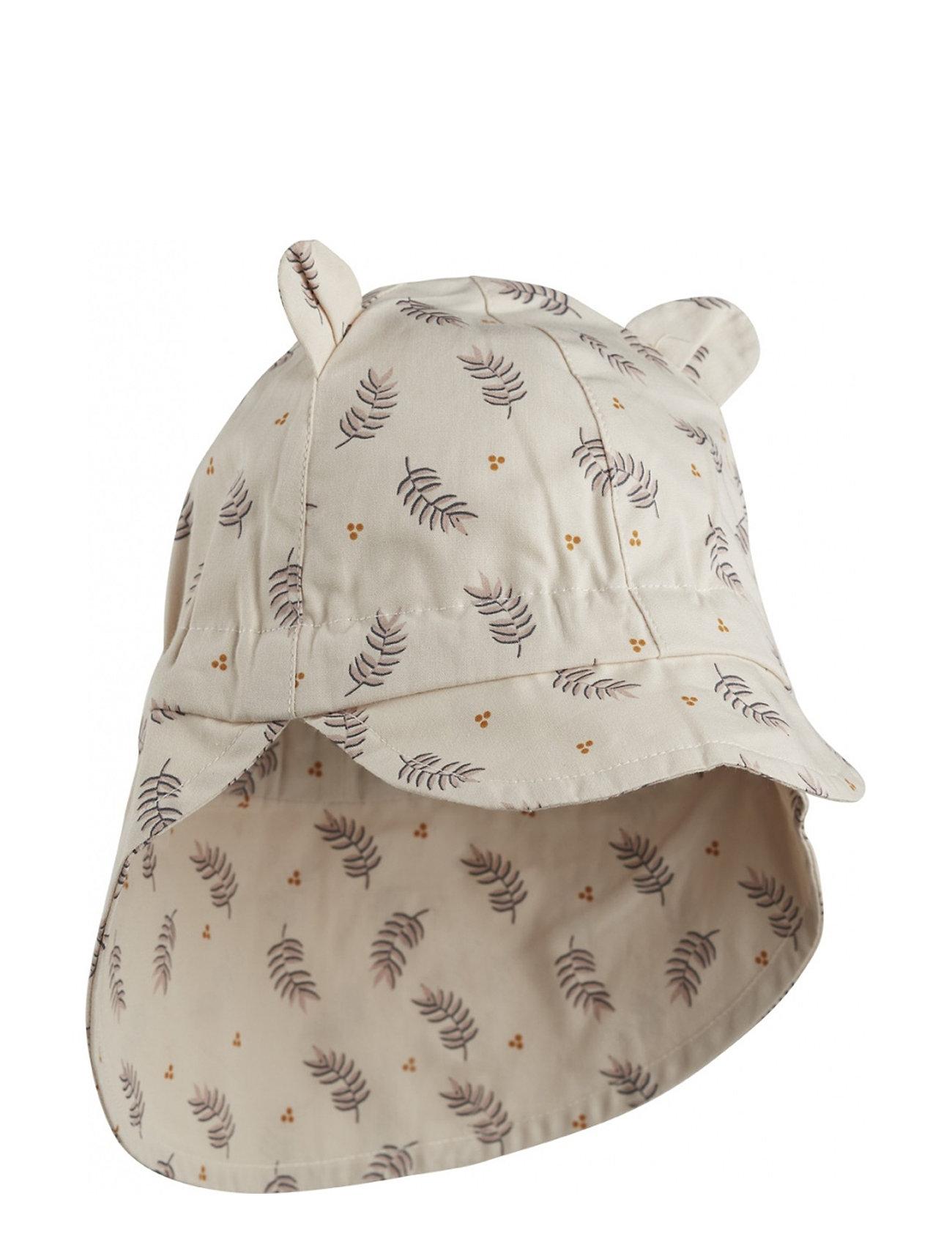 Liewood Gorm sun hat - FERN/ROSE