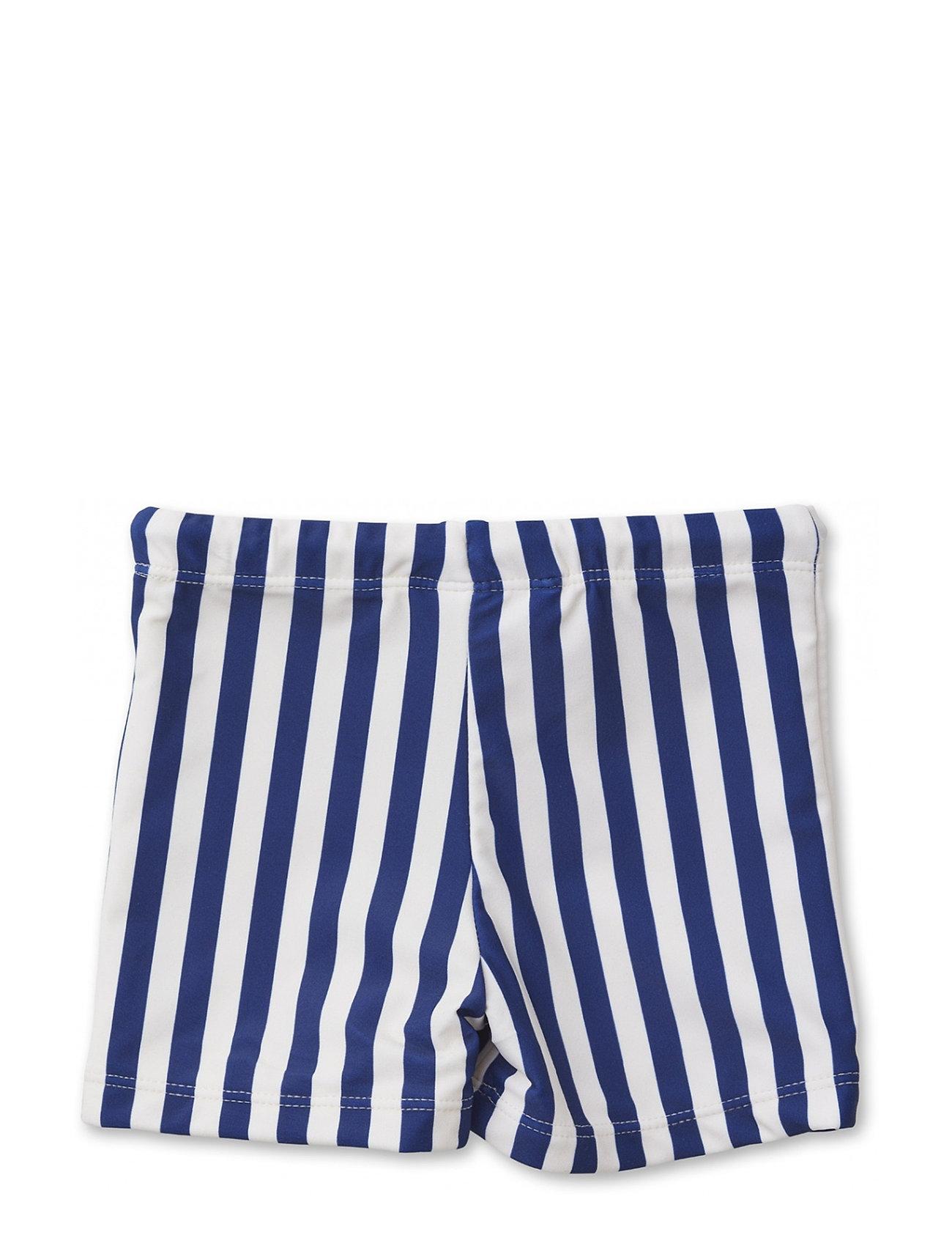 Liewood Otto swim pants - STRIPE