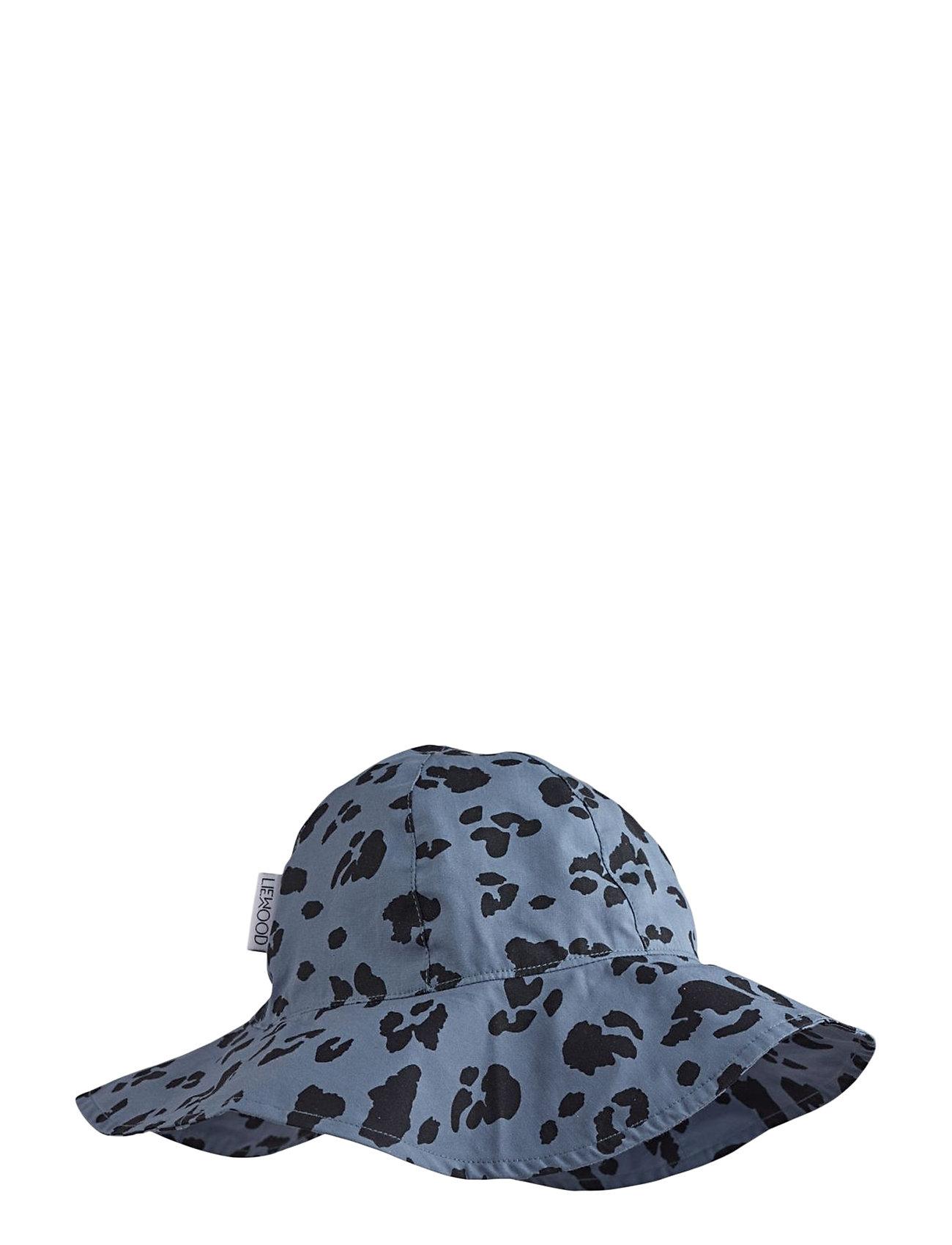 Liewood Amelia sun hat - LEO BLUE WAVE