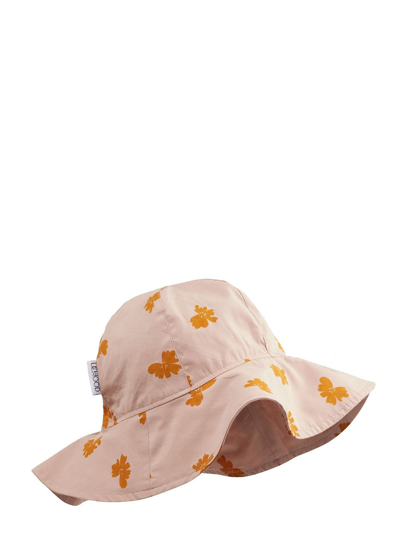 Liewood Amelia sun hat - SPROUT ROSE