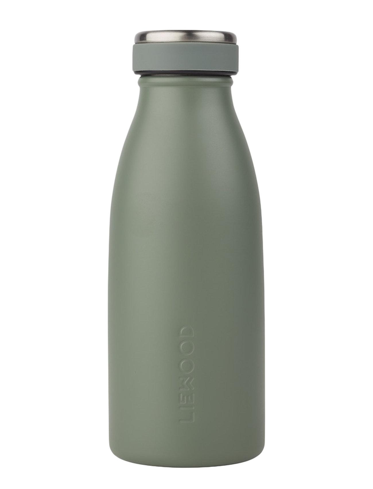 Liewood Estella water bottle - FAUNE GREEN