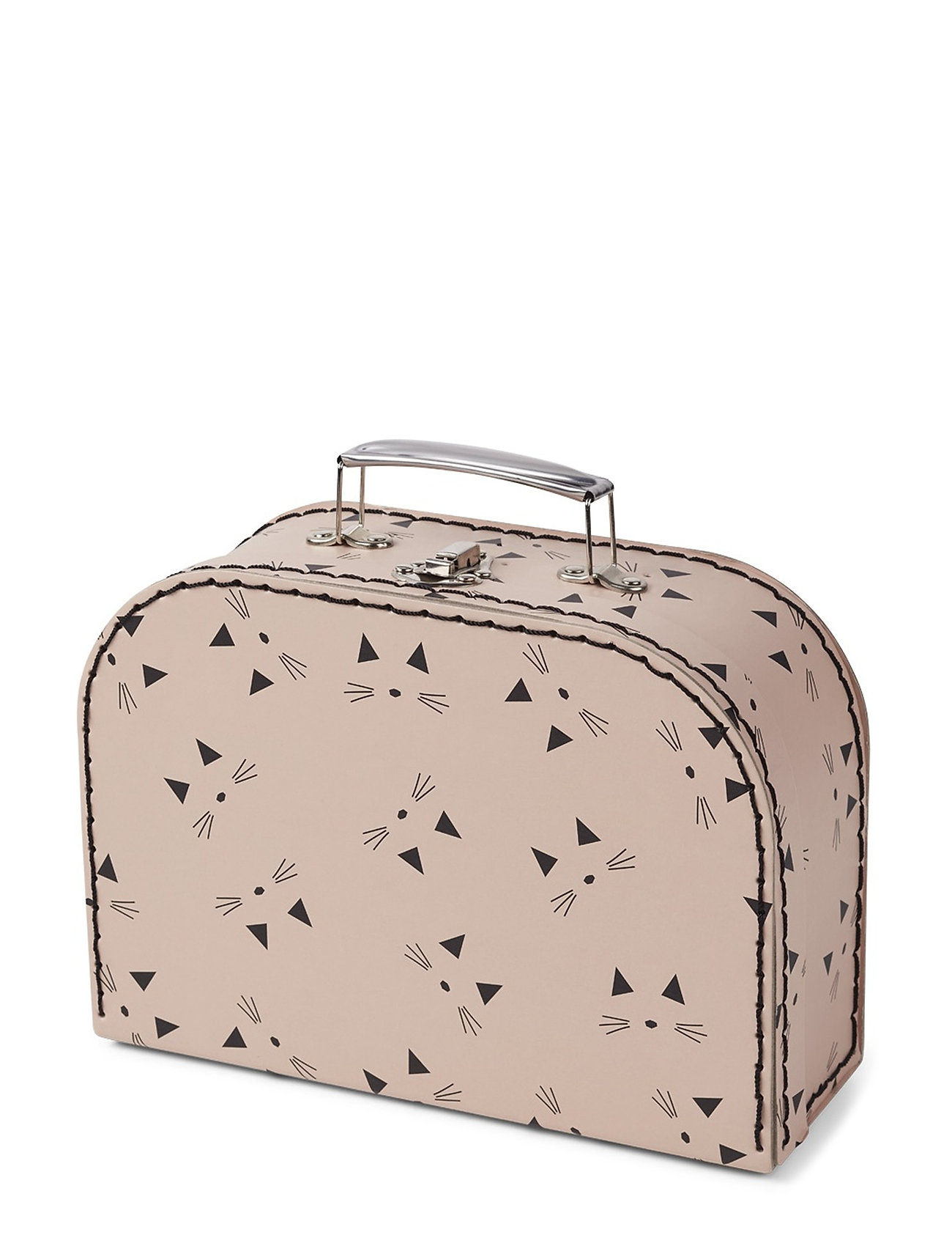 Liewood Poppin suitcase - set of 3 - CAT ROSE