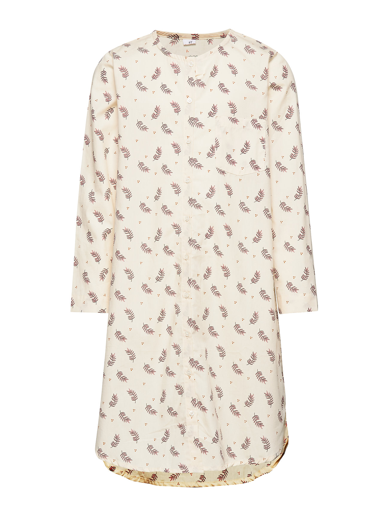 Liewood Evy Pyjamas Dress - FERN/ROSE