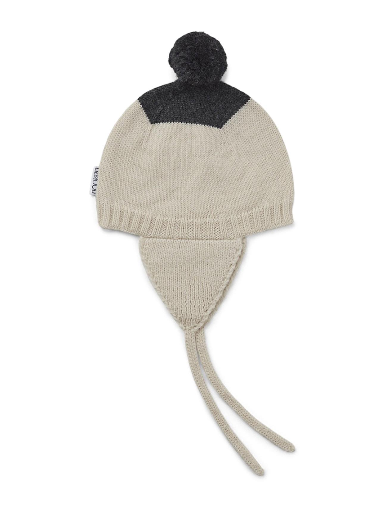 Liewood Vera bonnet - ECRU