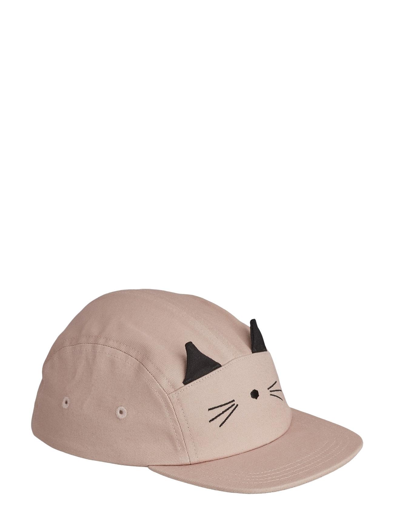 Liewood Rory cap - CAT ROSE