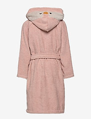 Liewood - Lily bathrobe - bathrobes - penguin rose - 1
