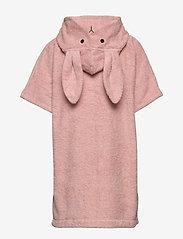 Liewood - Lela cape - bathrobes - rabbit rose - 1