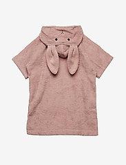 Liewood - Lela cape - bathrobes - rabbit rose - 2