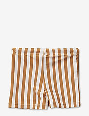 Liewood - Otto swim pants - badehosen - stripe - 0