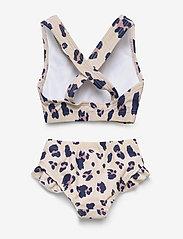 Liewood - Juliet bikini - bikinis - leo beige beauty - 1
