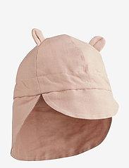 Liewood - Eric sun hat - chapeau de soleil - rose - 0