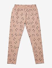 Liewood - Marie leggings - leggings - cat rose - 0