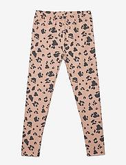Liewood - Marie leggings - leginsy - leo rose - 0