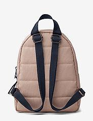Liewood - Saxo mini backpack - plecaki - cat rose - 1