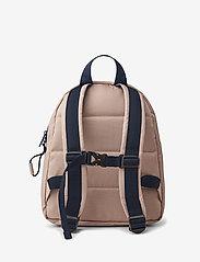 Liewood - Allan backpack - plecaki - cat rose - 1