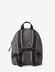 Liewood - Allan backpack - plecaki - panda stone grey - 1