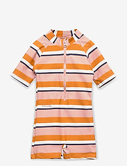 Liewood - Max Swim jumpsuit - jednoczęściowe - stripe - 0
