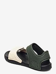 Liewood - Blumer sandals - sandały - hunter/black mix - 2