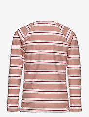 Liewood - Noah swim tee - koszulki - stripe - 1