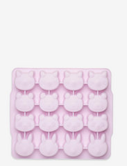 Sonny ice cube tray - 2 pack - LIGHT LAVENDER ROSE MIX