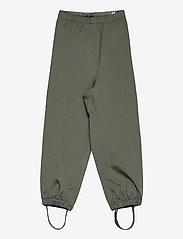 Liewood - Parker rainwear - zestawy - hunter green multi mix - 2