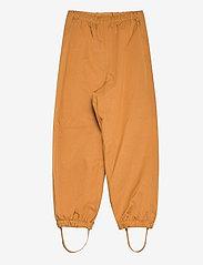 Liewood - Parker rainwear - zestawy - mustard - 2