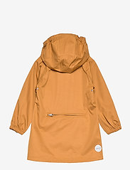 Liewood - Spencer long raincoat - jassen - mustard - 1