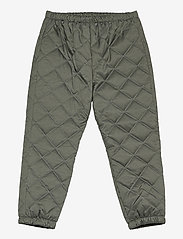 Liewood - Luna thermo set - overall - hunter green - 3