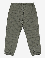 Liewood - Luna thermo set - overall - hunter green - 4