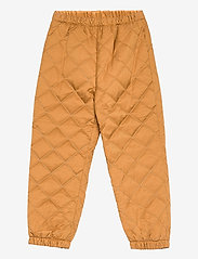 Liewood - Luna thermo set - overall - mustard - 3