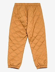 Liewood - Luna thermo set - overall - mustard - 4