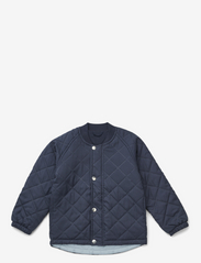 Liewood - Luna thermo set - overall - navy - 2