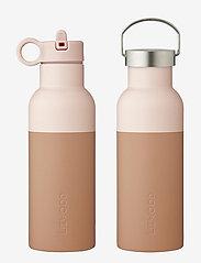 Liewood - Neo water bottle - butelki i termosy - tuscany rose mix - 0