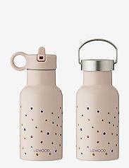 Liewood - Anker water bottle - vannflasker - confetti mix - 0