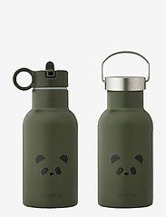 Anker water bottle - PANDA HUNTER GREEN