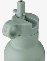 Liewood - Anker water bottle - vannflasker - panda peppermint - 1