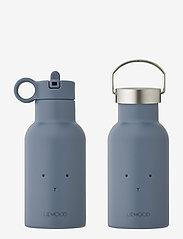 Anker water bottle - RABBIT BLUE WAVE